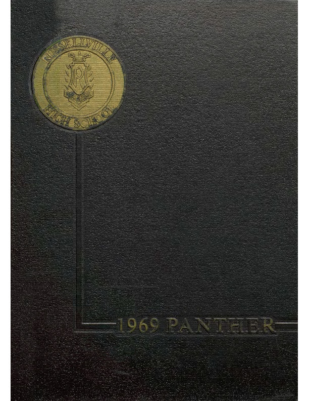 Russellville High School Yearbook, 1969, small.pdf