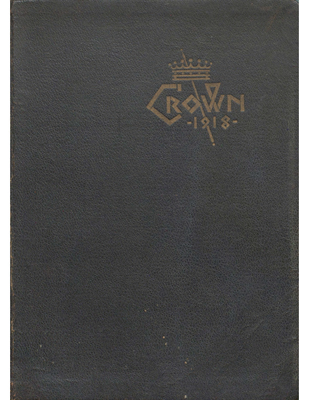 Logan Female College Yearbook, 1918, small.pdf