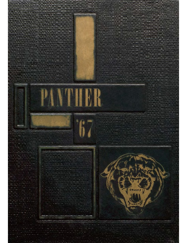 Russellville High School Yearbook, 1967, small.pdf