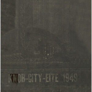 Knob City Yearbook, 1949.pdf