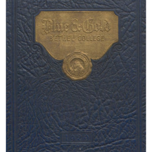 Bethel College Yearbook, 1929, small.pdf
