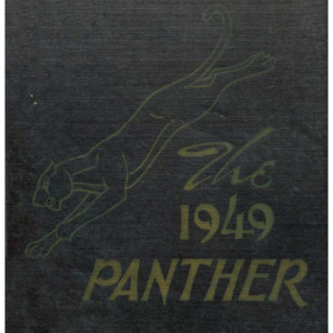 Russellville High School Yearbook, 1949, small.pdf