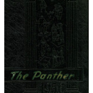 Russellville High School Yearbook, 1956, small.pdf