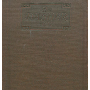 Bethel College Yearbook, 1922, small.pdf